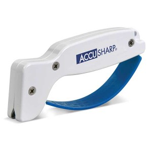 New AccuSharp AS059C 5-Stone Precision Kit Messen: accessoires Pantsers, schilden, accessoires voor messen