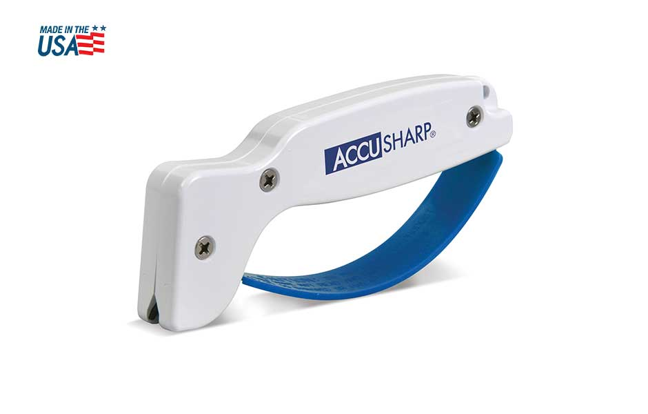 AccuSharp® Kife and Tool Sharpener 001