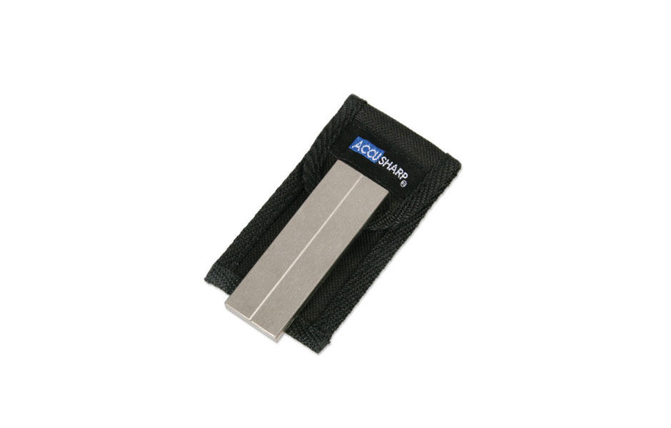 AccuSharp® Diamond Pocket Stone 027