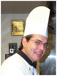 Chef Frank Fileccia