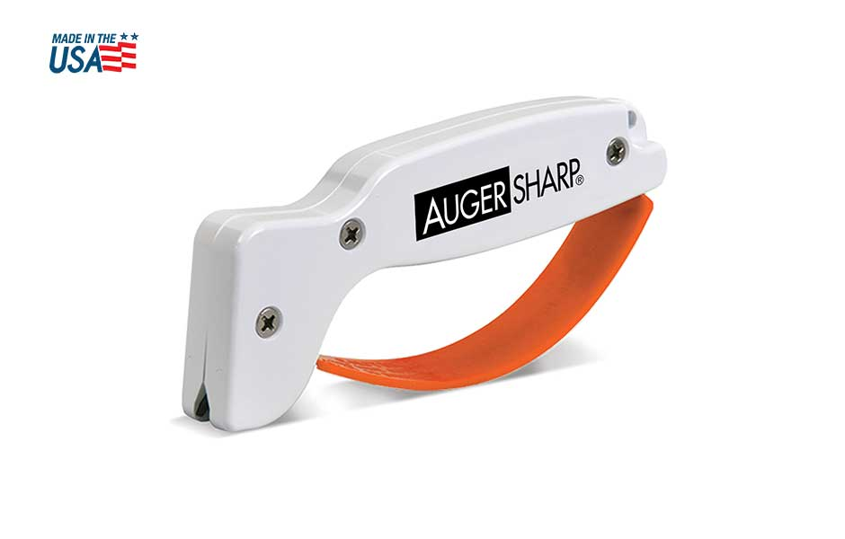 AugerSharp® Tool Sharpener 007