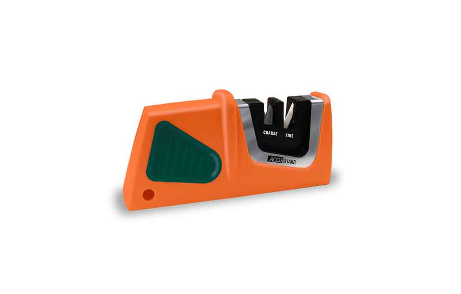 AccuSharp® Compact Pull-Through Knife Sharpener 081